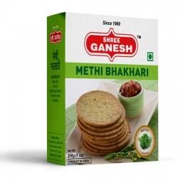 BHAKHARI METHI