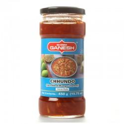 Chhundo