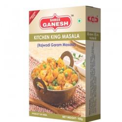 Rajwadi/Kitchen King